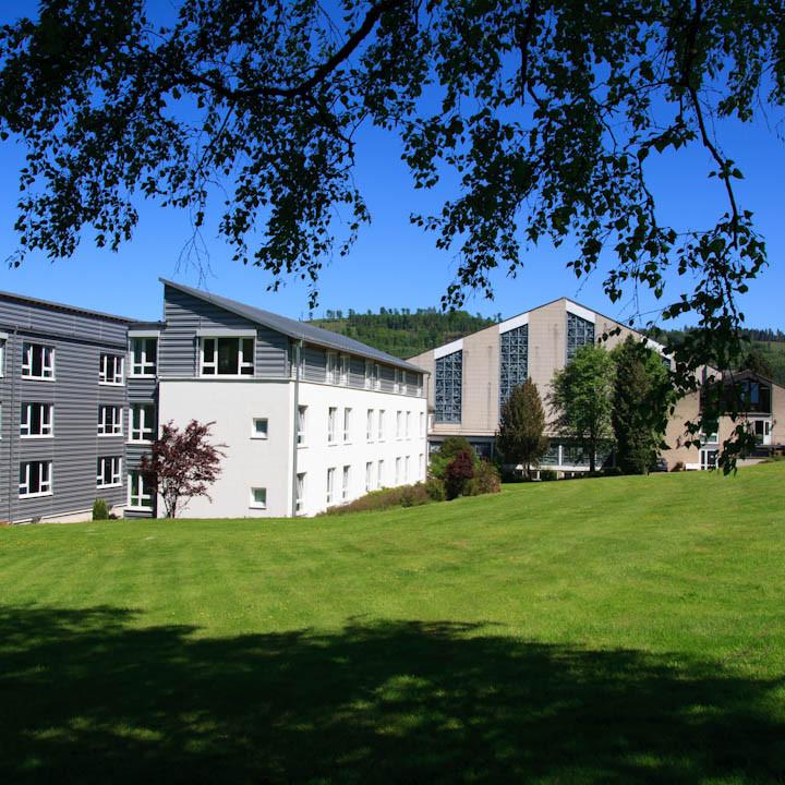 17.10.-22.10.2021 Buchinger-Fasten im Bergkloster Bestwig