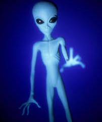 Naked Aliens