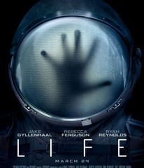 "Film Review: ""Life"""