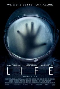 "Film Review: ""Life"""