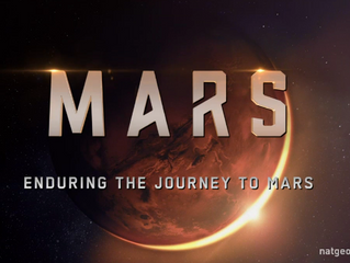 Mars for Real