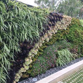 Planting Installations