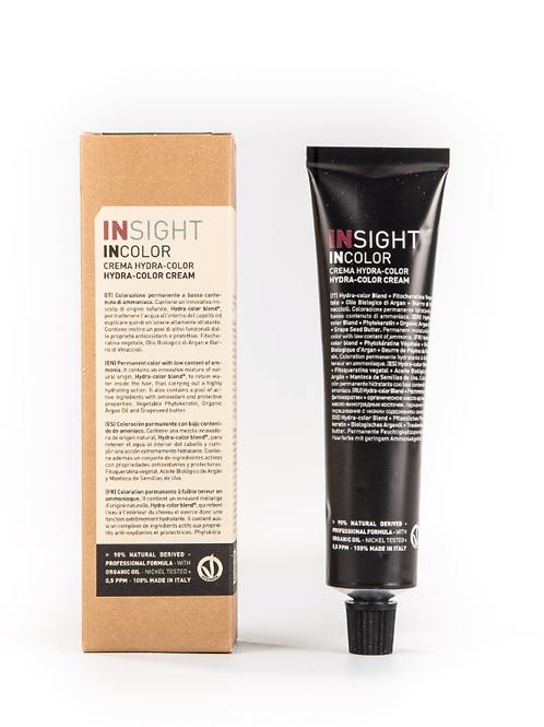 Insight Professional Permanent Hair Colour 100ml