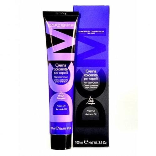 D.C.M Permanent Hair Colour 100ml