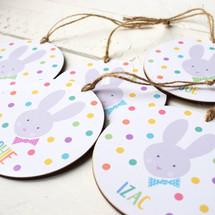 Hanging Easter decoration