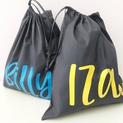 Colour Pop Kit bag