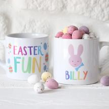 Little Easter mugs