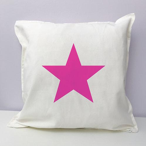 Colour Pop Star Cushion