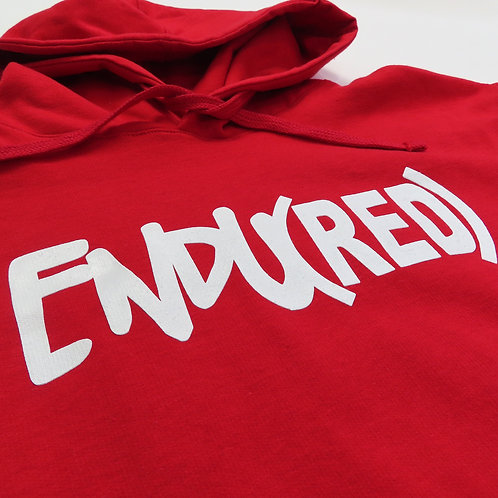 (RONALD DRAPER)RED sweatshirt