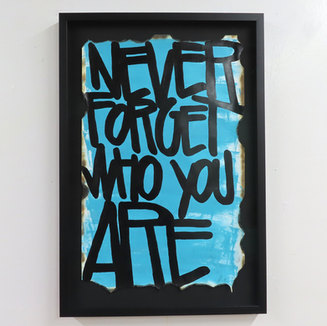 Never Forget | Sold