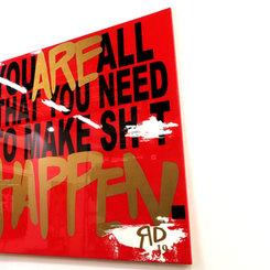 Make Shxt Happen.