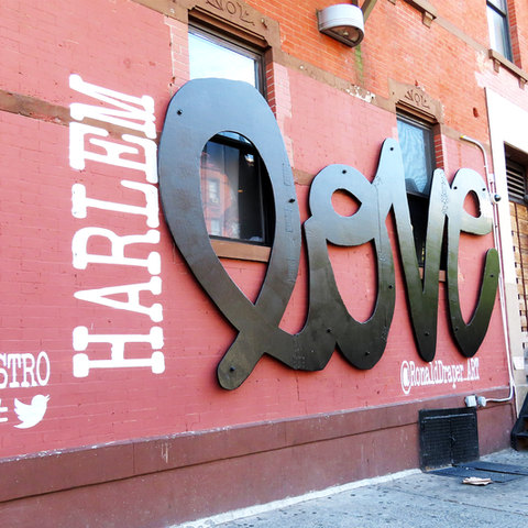 Harlem LOVE