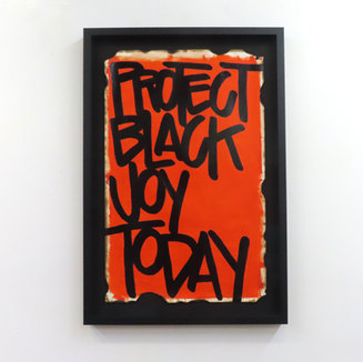 Protect Black Joy | Sold