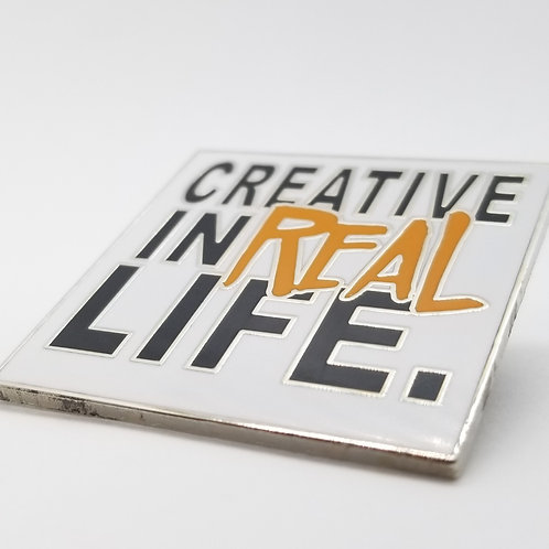 Creative In Real Life