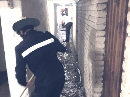 Feuerwehr rückt zu 30 Einsätzen aus