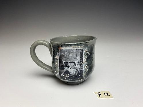 Christy Phelps - Mug 12