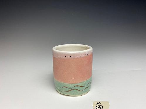 Julie Clark - Cup 4