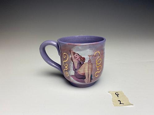 Christy Phelps - Mug 2