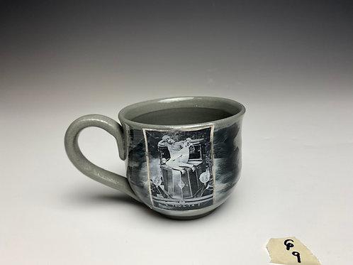 Christy Phelps - Mug 9