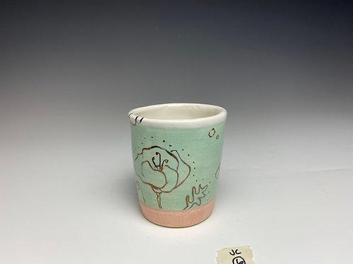 Julie Clark - Cup 6
