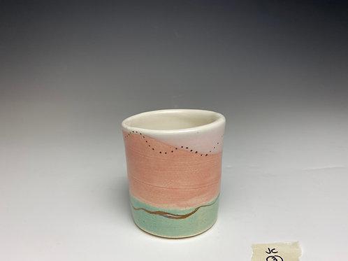 Julie Clark - Cup 3
