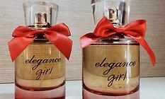 Elegance Girl