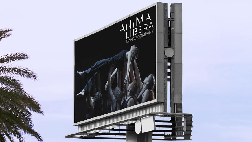 ANIMA LIBERA DANCE COMPANY