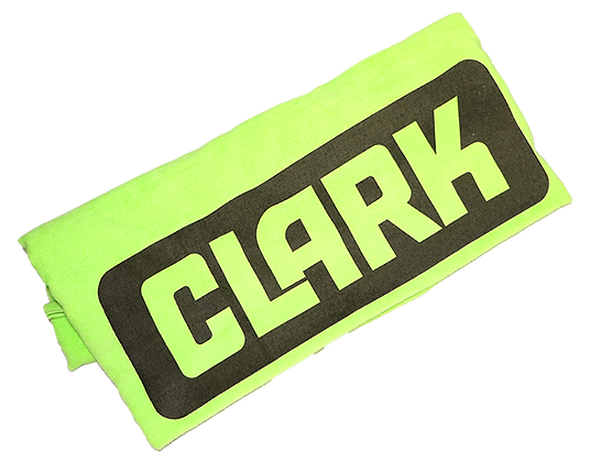 CLARK Beach Towel