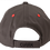 Thumbnail: Grey 6 panel S Series Patch Hat