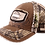 "Thumbnail: Mossy Oak Premium CLARK Hat ""The Real American Lift Truck"" Patch"