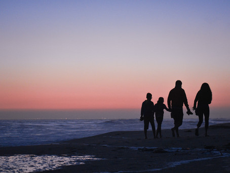 How to Create Holistic Health in Your Family