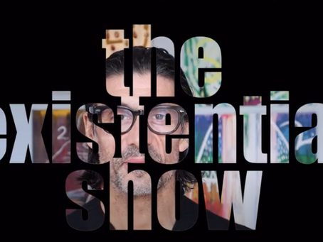 The Existential Show with Nick Shore (Interview)