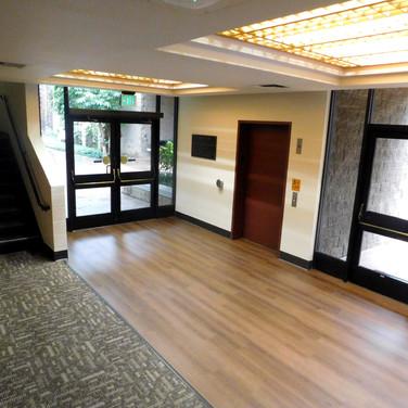 Azusa Pacific University - Ronald Center
