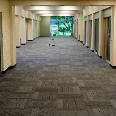 Azusa Pacific University - Marshburn Library