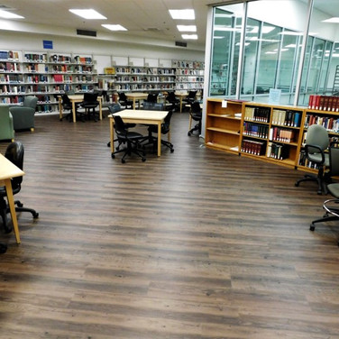 Azusa Pacific University - Stamps Library