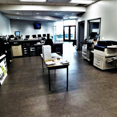 Azusa Pacific University - Evoke Print Studio