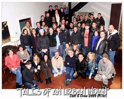 Tales of an Urban Indian (TV Pilot)