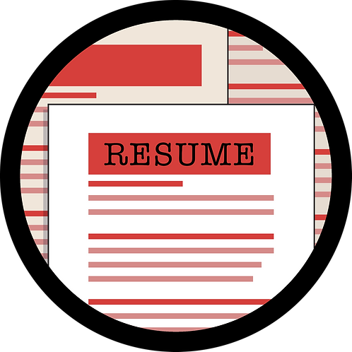 Resume Templates That Gets You Noticed