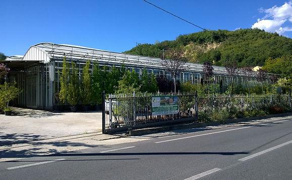 Azienda floro-vivaistica