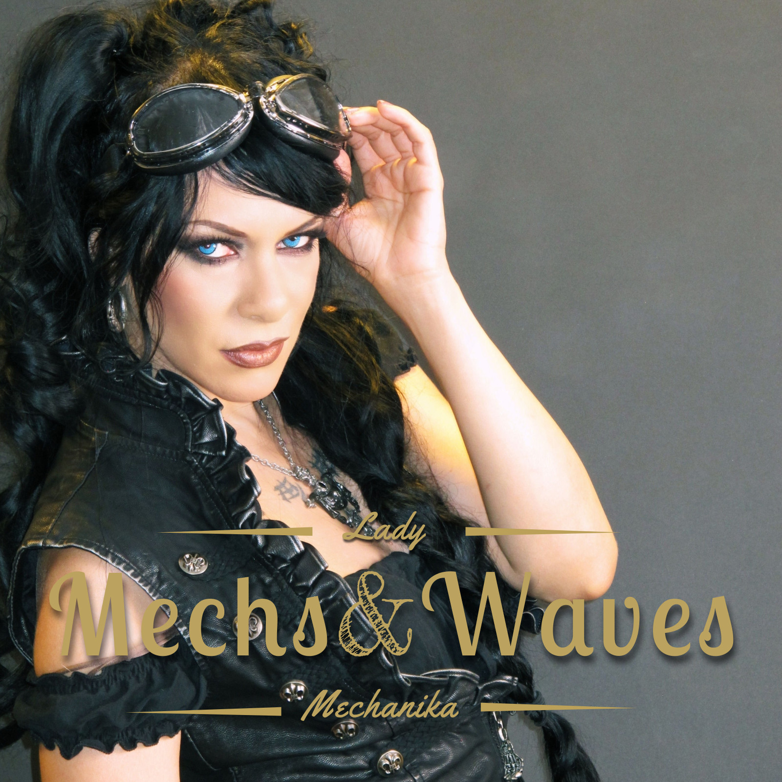 Mechs & Waves - 1 Dom/mes