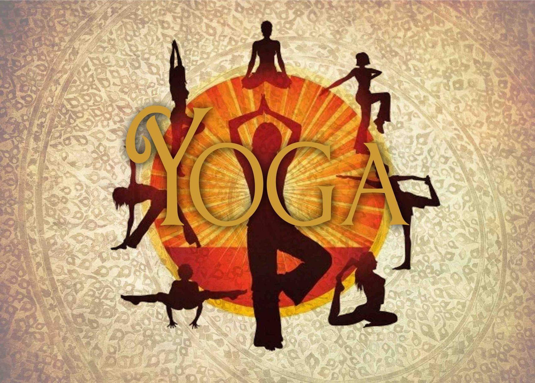 Satria Yoga - Miércoles 18.30