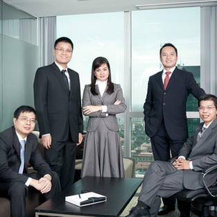 Corporate & Industrial