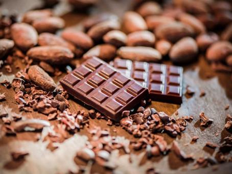 ¿Chocolate gourmet o chocolate industrial?
