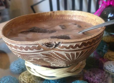 Bebidas de Cacao Parte V: Pozol