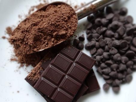 El viaje del cacao y el chocolate