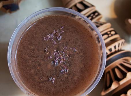 Bebidas de Cacao Parte IV: Atlaquetzalli
