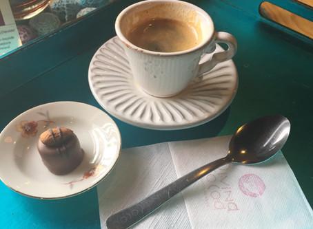 ¿En qué se parecen el cacao y el café?