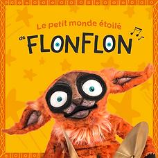 Le petit monde étoilé de Flonflon