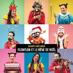 Chante avec nous_Flonflon et le rêve de Noël