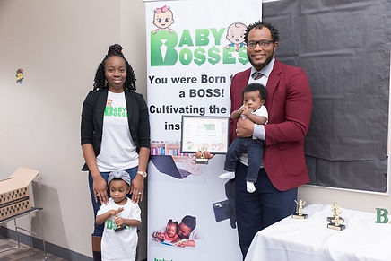 Baby Bosses, About Us